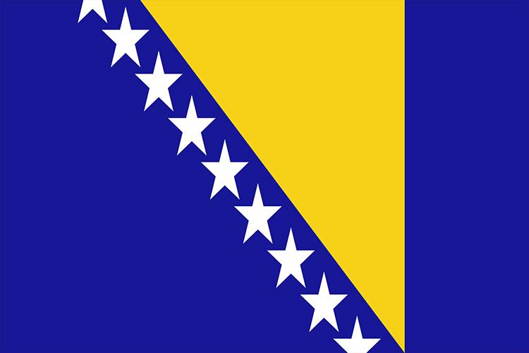 Bosna-Hersek Cumhuriyeti