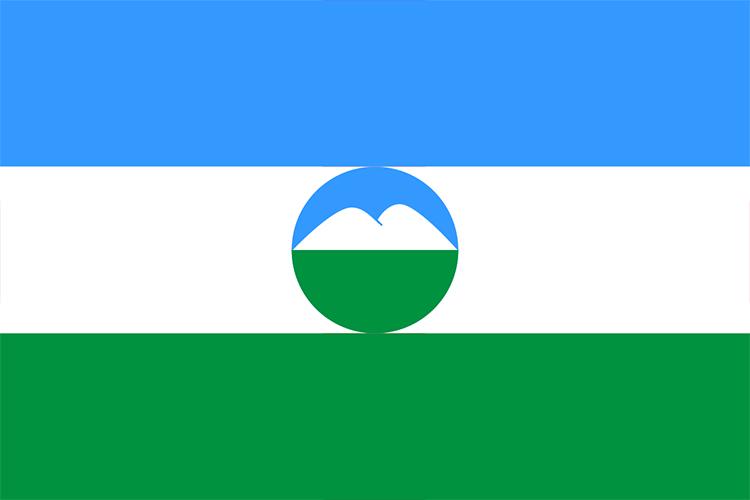 R.F. Karaçay Balkar Cumhuriyeti ve Kabardino Balkarya