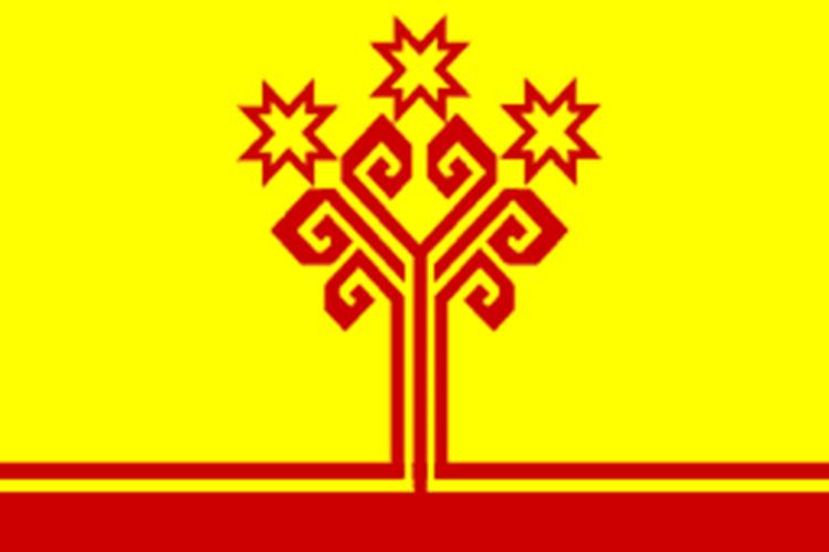 R.F. Çuvaşistan Özerk Cumhuriyeti