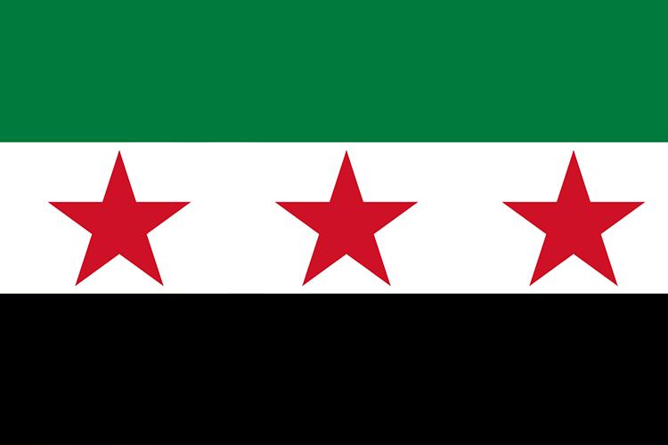 Bayır Bucak  Türkmenleri (Suriye)